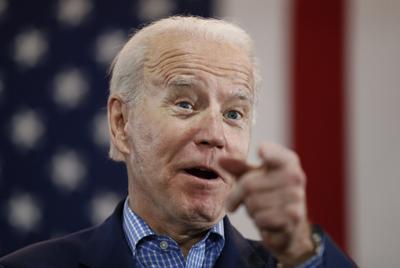 Biden pressed to choose a black woman as his running mate