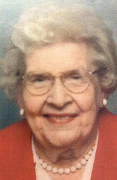 Margaret E. Wagner