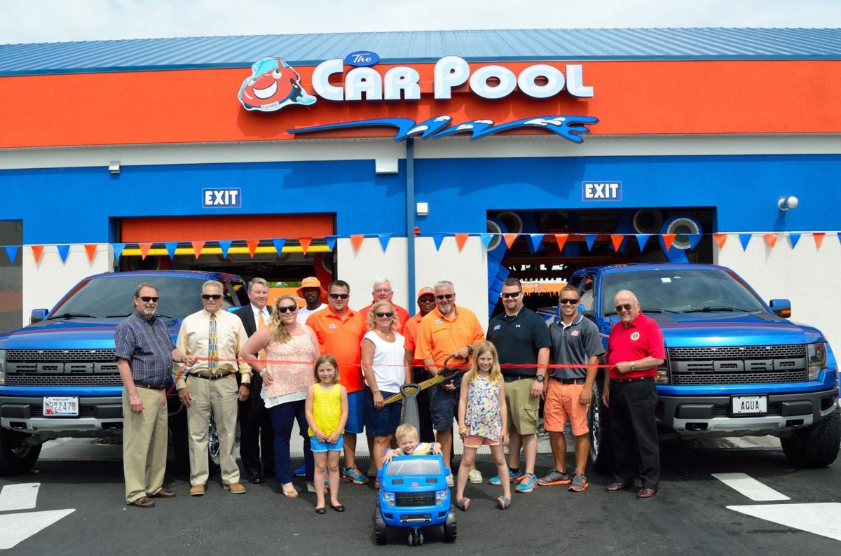 Local Car Wash >> Local Car Washes Offer Choices More Locations Business