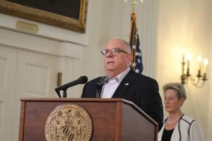 Hogan expands telehealth coverage in response to virus