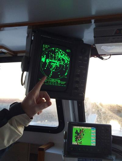 Learn electronic navigation with CBMM Jan. 23