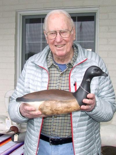 Decoy collector club to host annual buy-sell-swap in St