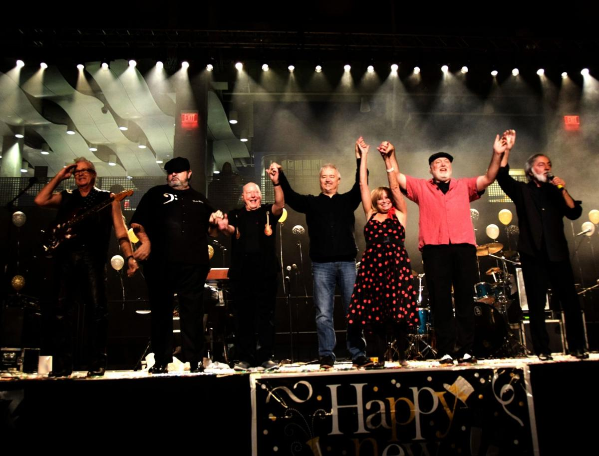 The Fabulous Hubcaps perform Mar. 7 at benefit concert for SMCC