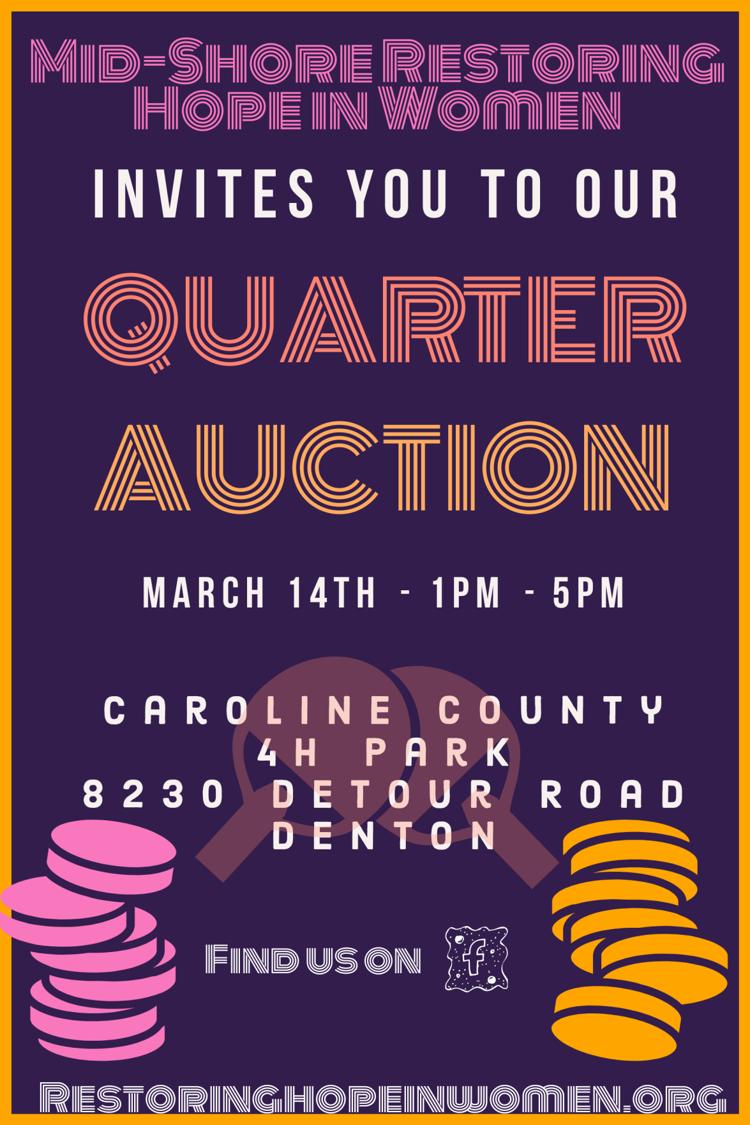 Quarter Auction 2020