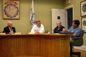 Chestertown asks MML for help in battle for property tax set-off