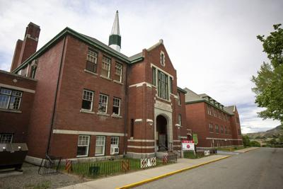 Canada Residential School Remains