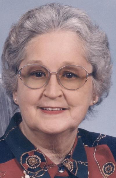 Frances R. Morris