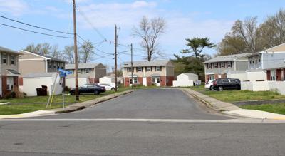 Greenwood Avenue and Gloria Richardson Circle