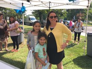 New SSPP elementary principal settles in, sets goals