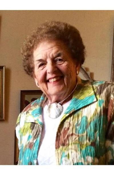 Doris Keene Lewis