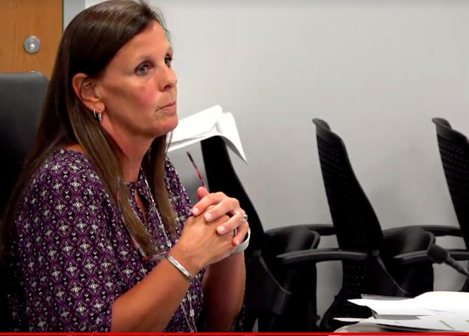 Carloine County School board votes for remote learning
