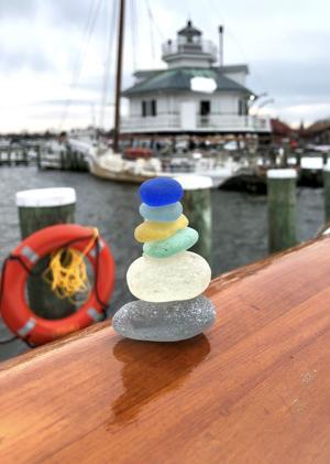 Sea Glass Festival gets larger, waterfront venue