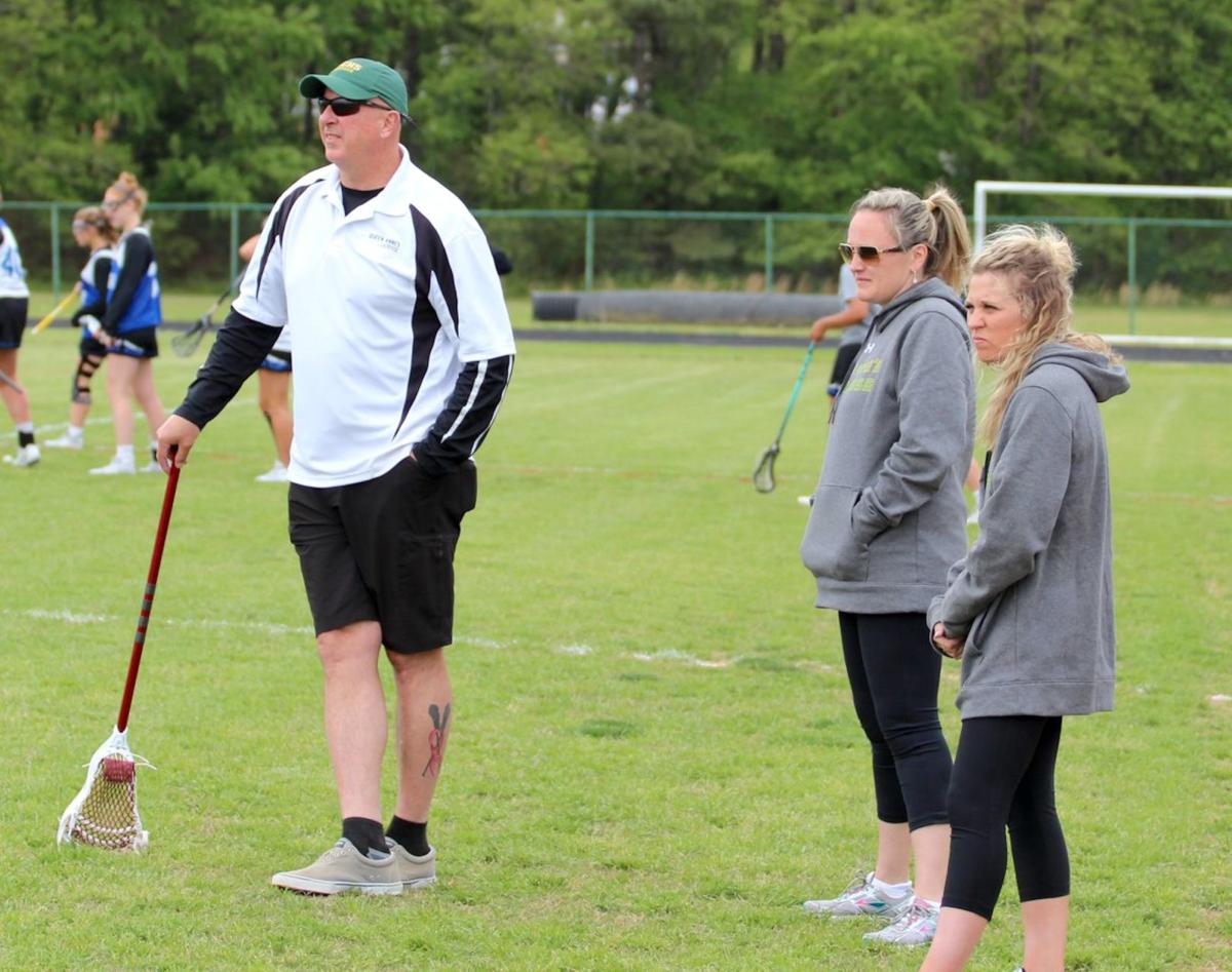 All-Mid-Shore Girls' Lacrosse Coach of the Year: Penelope Santos Bates, Queen Anne's County