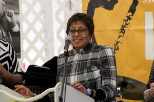 Johnson reflects on social changes in Kent County