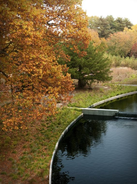 Adkins Arboretum Offers Bus Trip To New York Botanical Garden Life