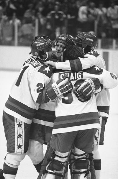 Lake Placid The Miracle On Ice