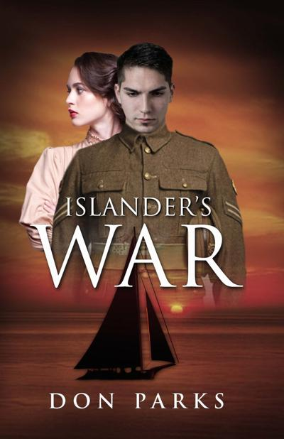 Library to host 'Islander's War' book launch