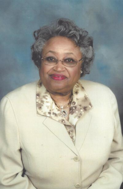 Barbara Jane Flamer Prattis