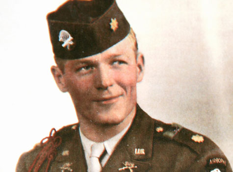 Band Of Brothers Inspiration Dick Winters Dies At 92
