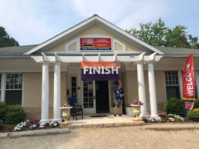 Long & Foster hosts Community Service Day