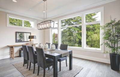 Affordable updates you can make to your home