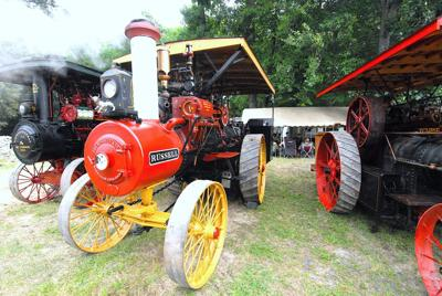 Tuckahoe Steam and Gas Show postponed to 2021