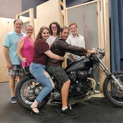 Happy Days, A New Musical
