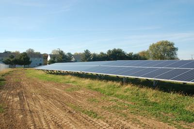 ForeFront Power, ESLC partner to expand renewable energy
