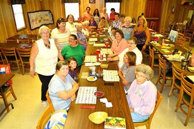 Good Times Senior Center family welcomes newcomers