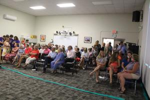 School board votes to keep Tilghman Elementary open