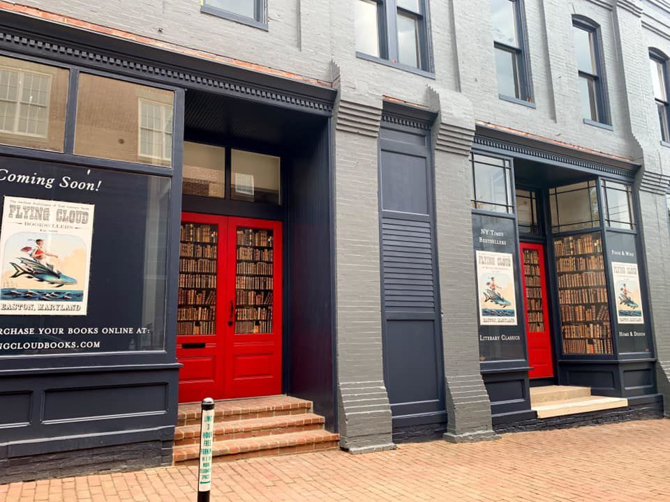 New establishments open in downtown Easton