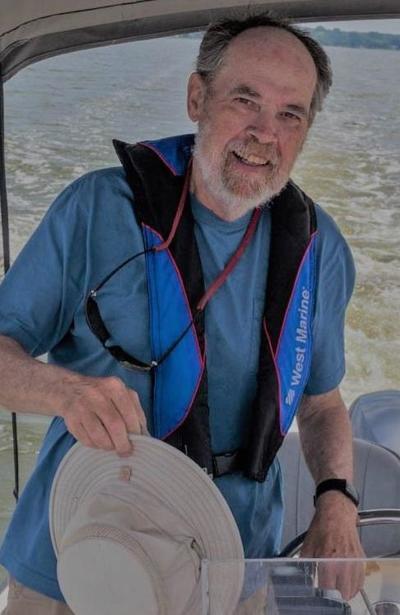 Pete M. Dunbar