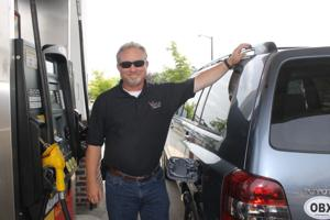 Gas prices reach summer low since 2005