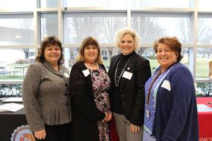 Manufacturing and technology leaders meet at Chesapeake College