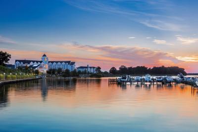 Hyatt Regency Chesapeake