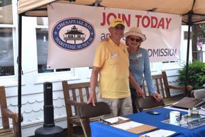 CBMM seeks new volunteers with spring, summer trainings