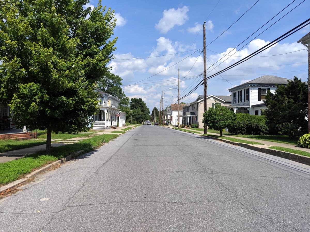 Town of Hillsboro
