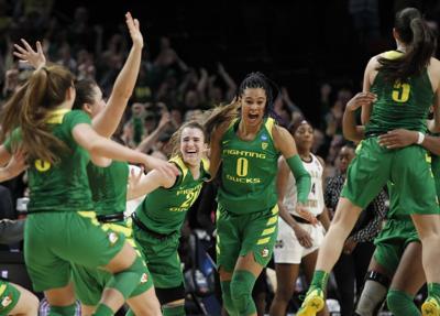 NCAA Mississippi St Oregon Basketball