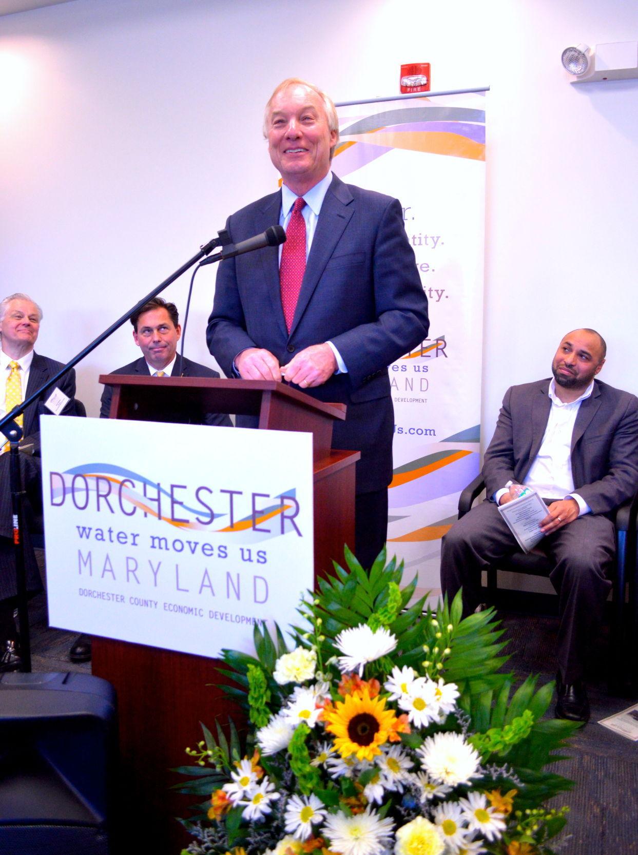 Eastern Shore Innovation Center opens