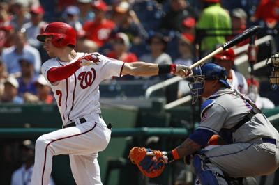 Nats fail to hit Mets' bullpen, lose series | Pros | stardem com