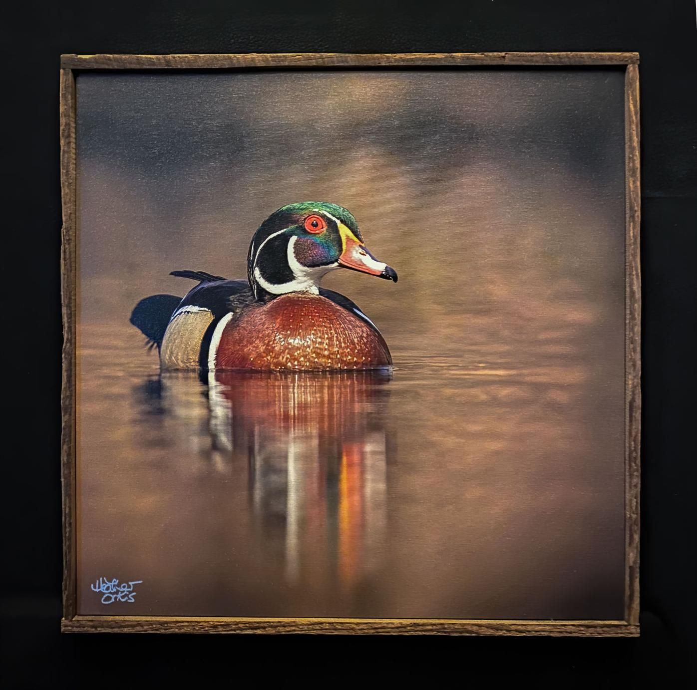 Waterfowl Art Gallery
