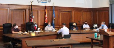 Cambridge election officials consider provisional ballots