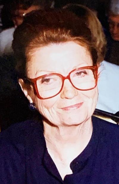 Mary H. Getsinger