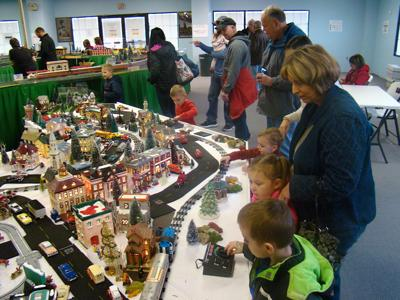 Festival of Trains