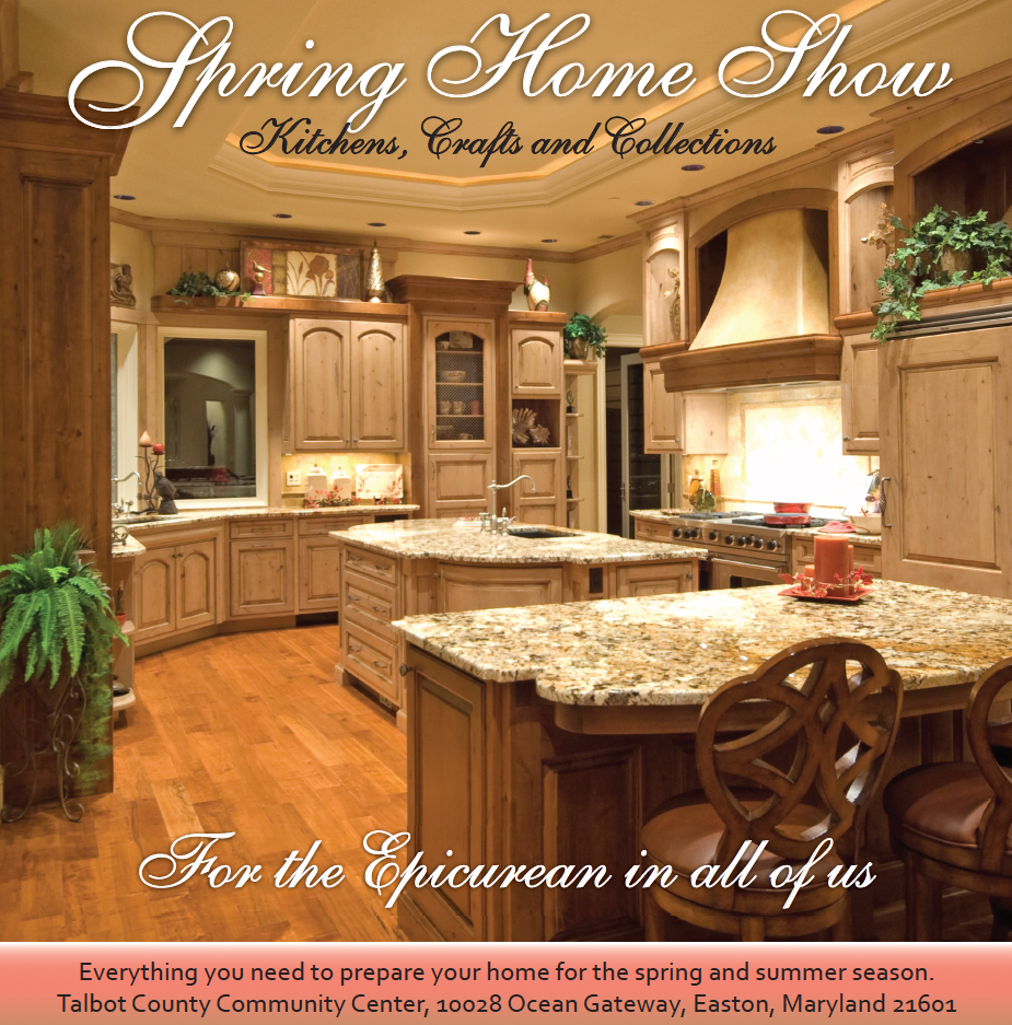 kitchen cabinets easton md chesapeake home expo stardem 20334