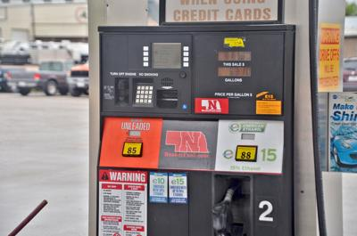 Did you know Nebraska is home to 25 ethanol plants? Gov. Ricketts recognized renewable fuels