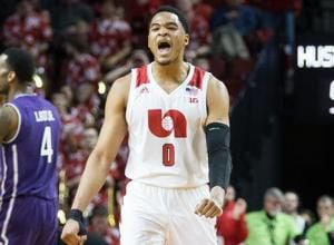 Former Husker James Palmer reportedly joins Phoenix Suns summer league roster