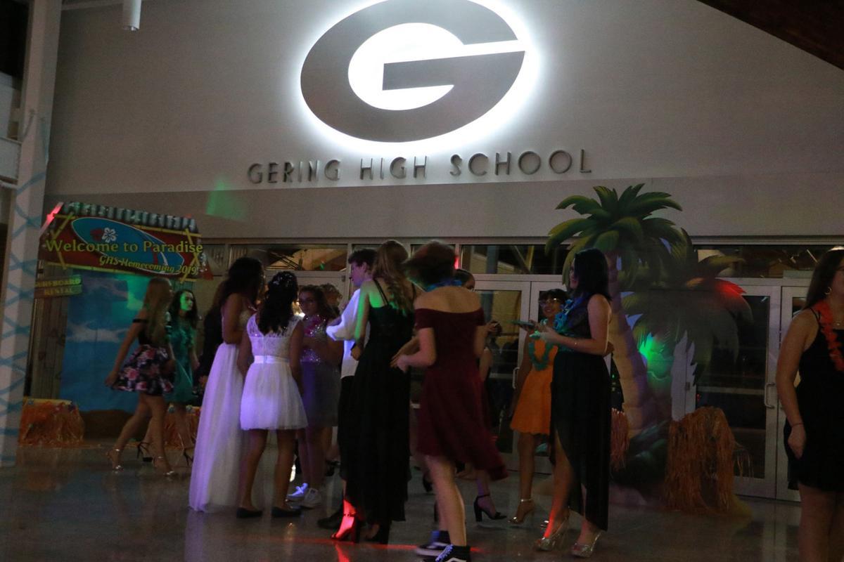 Gering High School Homecoming 2019 20190928635.jpg