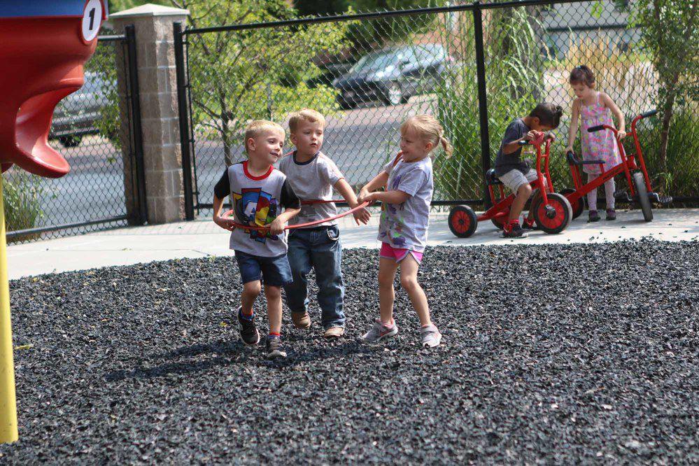 PHOTOS: Gering Preschool