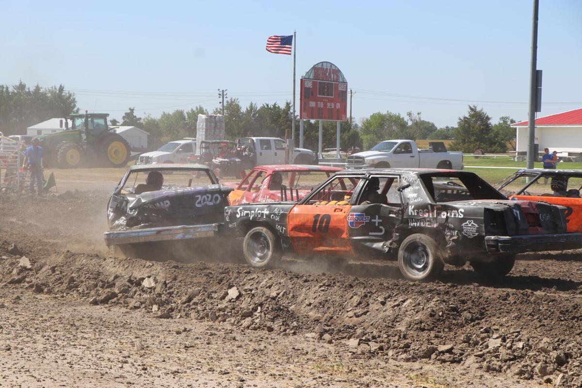 Box Butte County 'Covid' Fair a Wrap